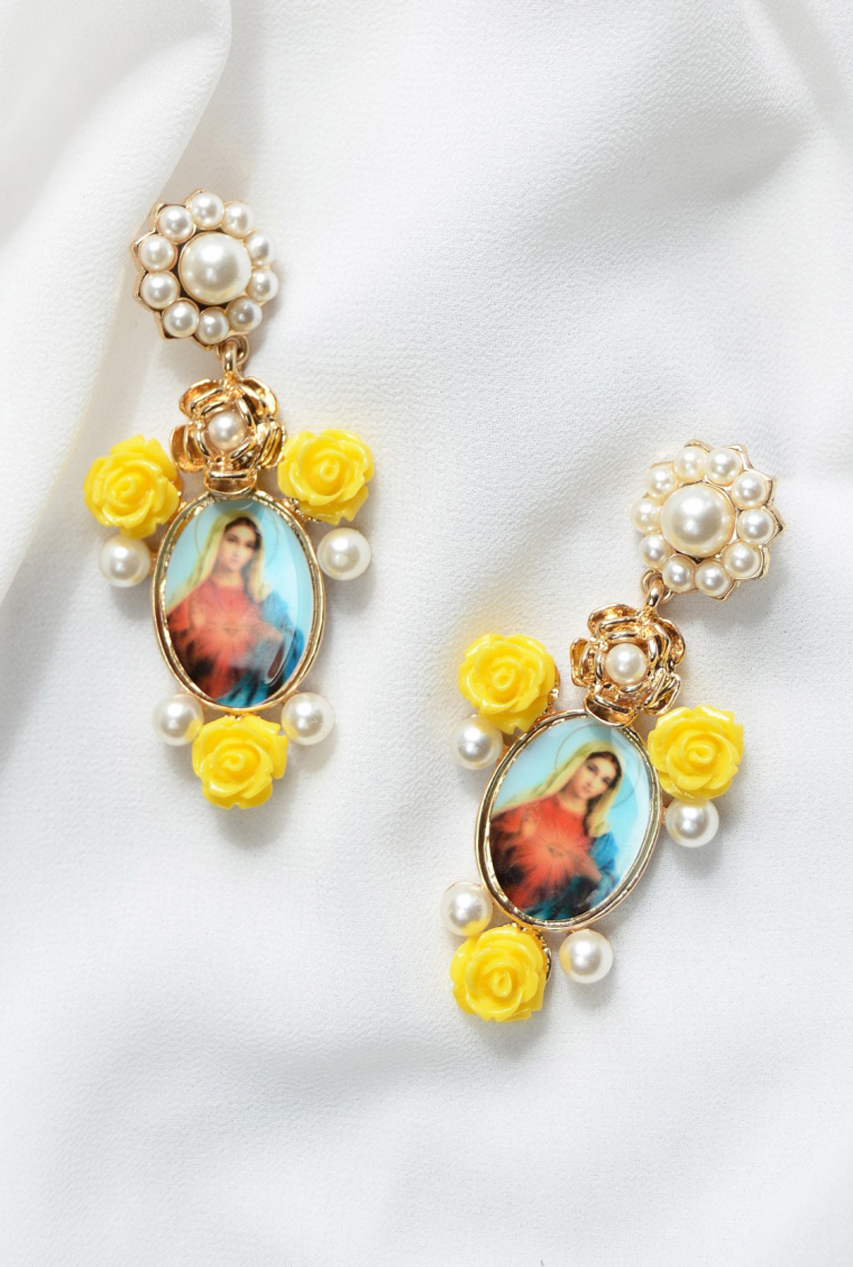 a27319a37 LIMITED ATELIER HANDMADE EARRINGS   Selepceny   Designer Fashion and ...