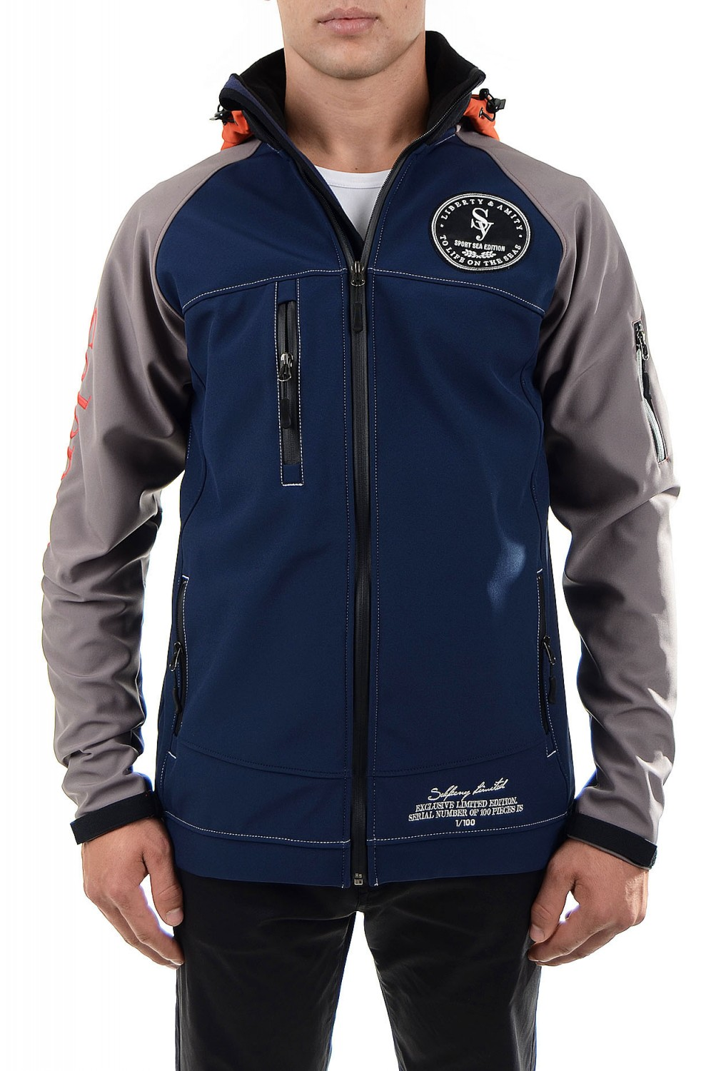 SY_LIMITEDEDITION4_YACHTING_Pánská_softshell_bunda_yachting_edition (1)